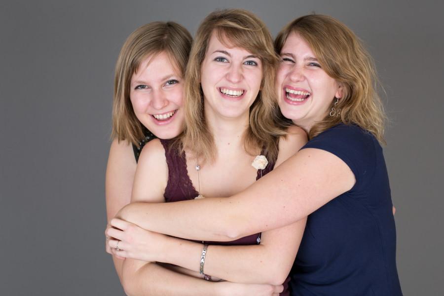 3 Schwestern